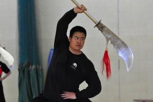 Master Wang Hai Jun